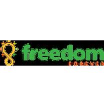 Freedom Forever logo