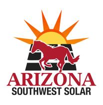 Arizona Southwest Solar & Electric logo