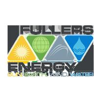 Fullers Energy logo