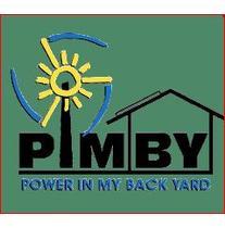 PIMBY Energy LLC logo