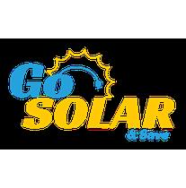 GoSolar & Save logo