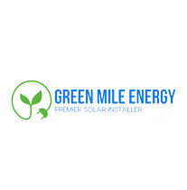 Green Mile Energy logo