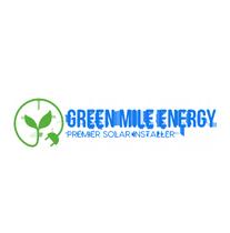Green Mile Energy logo