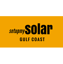 Set up my Solar logo