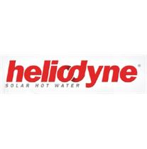 Heliodyne Inc logo