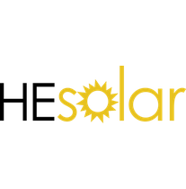 HESOLAR logo