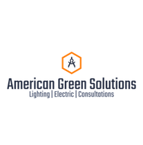 American Green Solutions LLC logo