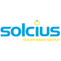 Solcius logo