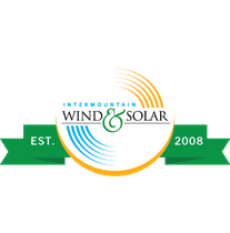 Intermountain Wind and Solar logo