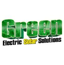 Green Electric Solar Solutions logo