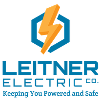 Leitner Electric Co logo