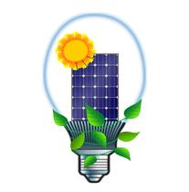 Cutler Bay Solar Solutions logo