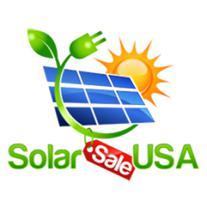 Solar Sale USA logo