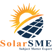 Solar SME, Inc. logo