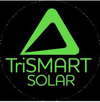 TriSMART Solar logo