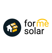Forme Solar logo