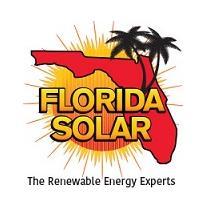 Florida Solar logo