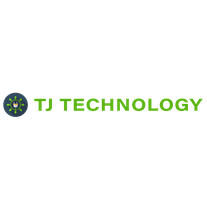 tj technology logo