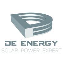 DE Energy Pty Ltd logo