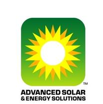 Advanced Solar & Energy Solutions logo