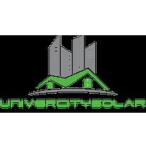 UniverCity Solar logo