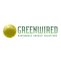 Greenwired Renewable Energy Solutions logo