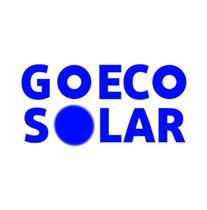 GoEcoSolar logo