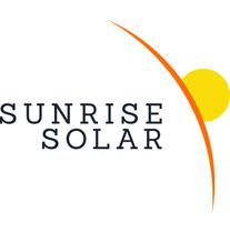 Sunrise Solar Inc. logo