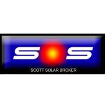 Scott Solar Broker logo