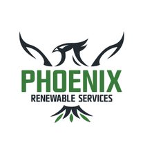 Phoenix Solar Renewable Services logo