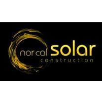 Nor Cal Solar Construction logo