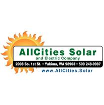 AllCities Solar & Electric Company logo