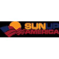 SunUp America logo