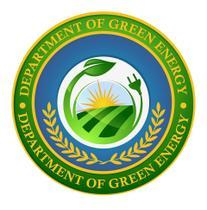 Department of Green Energy Inc. logo