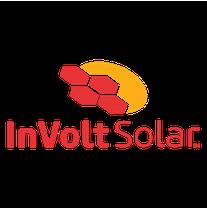 InVolt Solar logo