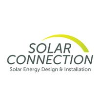 Solar Connection Inc. logo
