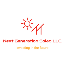 Next Generation Solar, LLC logo