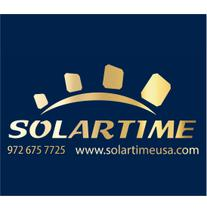 Solartime USA Inc logo