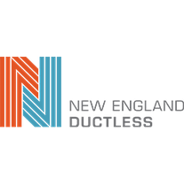 New England Ductless logo