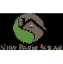 New Farm Solar logo