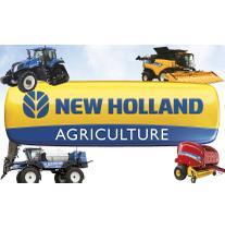 New Holland Rochester logo