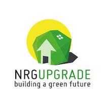 NRG UPGRADE logo