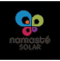 Namasté Solar logo