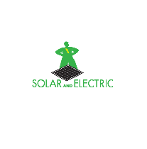 On Top Solar and Electric logo