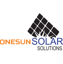 OneSun Solar Solutions DBA California Builders logo