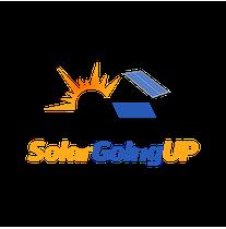 SolarGoingUP logo