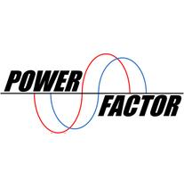 Power Factor logo