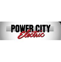 Power City Electric logo