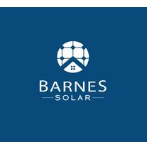 Barnes Solar logo