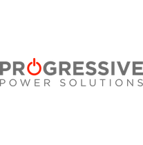 Progressive Power Solutions logo